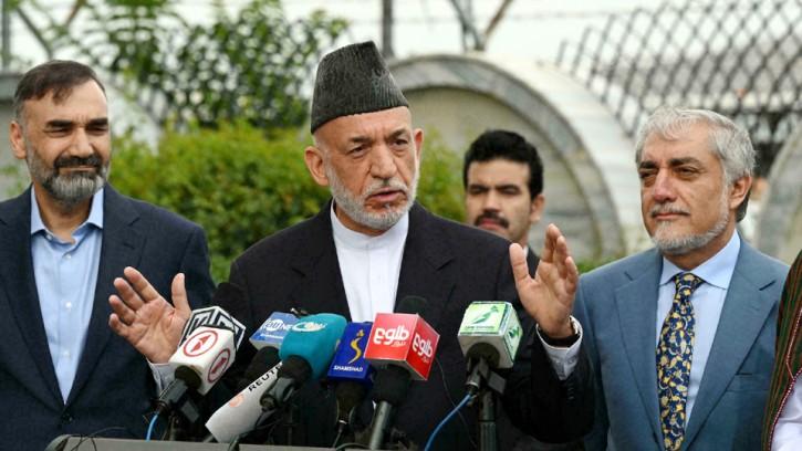 আফগানিস্তানের নতুন সরকারে অংশ নিতে চায় শিয়ারা