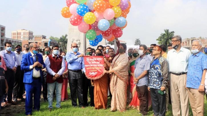 নানা আয়োজনেবাউবি'র ২৯তম প্রতিষ্ঠাবার্ষিকী পালিত