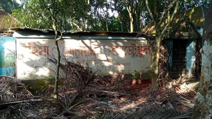 মধুখালীতে করোনায় বন্ধ হলো ৫টি শিশু শিক্ষা প্রতিষ্ঠান