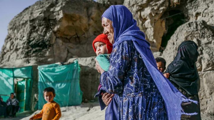 তালেবান নয়, আফগানিস্তানের পাশে থাকবেন জি-২০ নেতারা