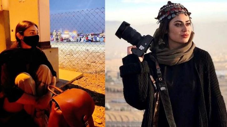 বুকে প্রবল কষ্ট নিয়ে বলছি-বিদায় জন্মভূমিঃ আফগান পরিচালক