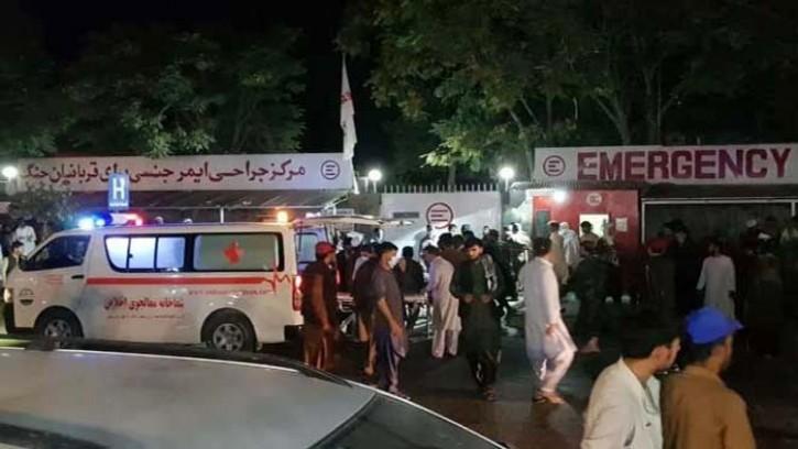 আফগানিস্তানে সিরিজ বোমা হামলায় নিহত ৭, আহত ৩০