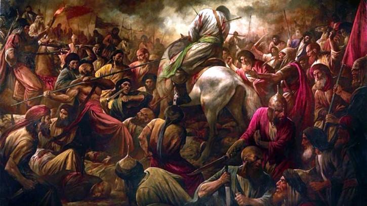 কারবালায় যুদ্ধ ঠেকানোর শেষ চেষ্টা যে কারণে ব্যর্থ হয়