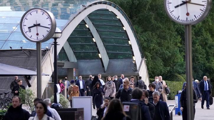 ২৪ ঘণ্টায় ব্রিটেনে সর্বোচ্চ সংক্রমণ, প্রাণহানিতে শীর্ষে রাশিয়া